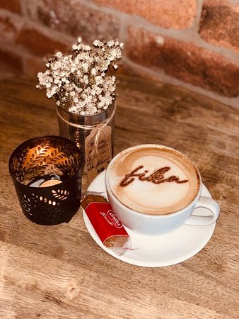 Fika Coffee and Wine Lounge