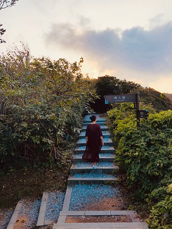 Anle, Keelung: 基隆情人湖公園