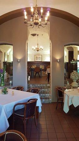 Elsloo, هولندا: Restaurant