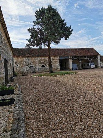 Ligueil, France : Great stay at Campsite De La Touche