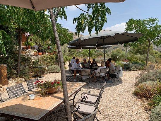 Tarbena, Spanje: Can Sueño Casa Rural