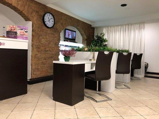 Ma-Beauty Salon