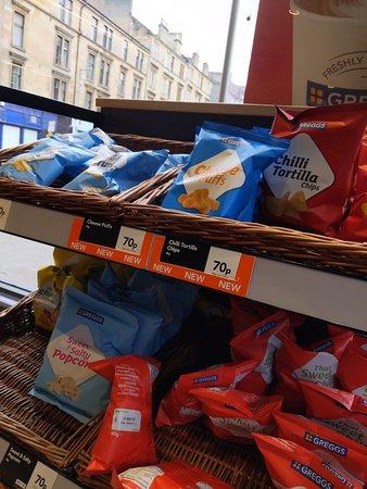 Greggs Glasgow 259 Byres Rd Restaurant Reviews Photos