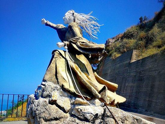 Statua di Cilla