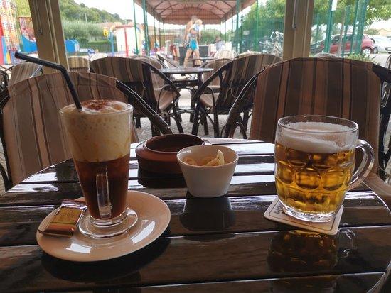 Minigolf Bar Mont Pla