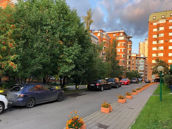 Butovskiy Park