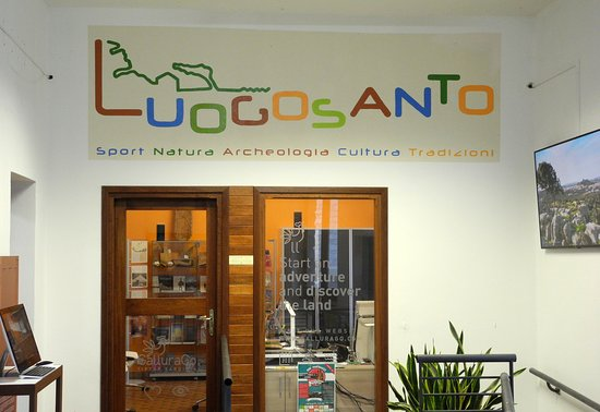 Luogosanto Tourist Office