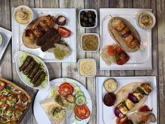 Good Halal Food That S Reasonably Priced The Hothouse London Traveller Reviews Tripadvisor