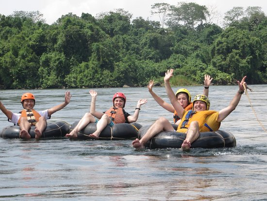 Tubing the Nile (Jinja) - 2020 All You Need to Know BEFORE You Go (with  Photos) - Tripadvisor