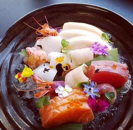 Manko Sushi Restaurant