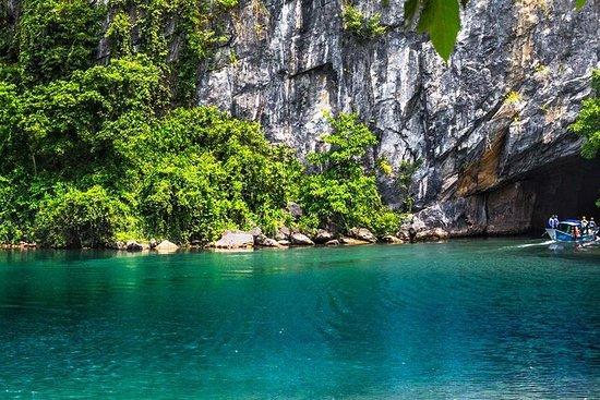 Phong Nha Cave Day Tours