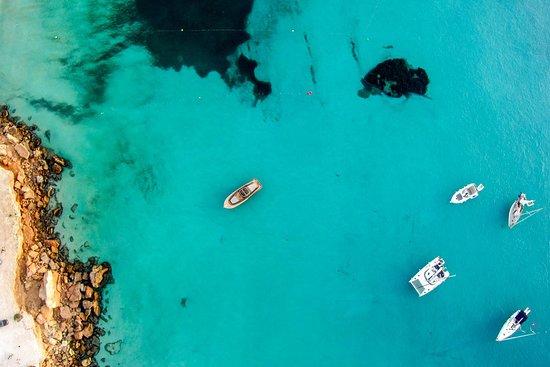 Moana Smart Charter Ibiza