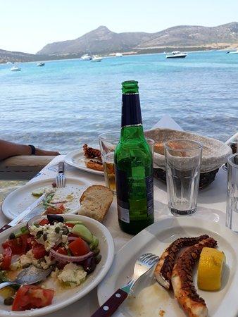 Agios Georgios صورة فوتوغرافية