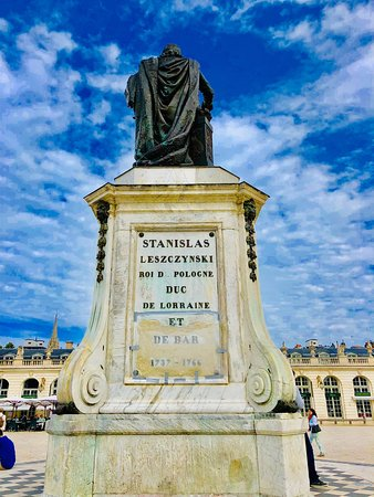 Place Stanislas (Nancy) - 2019 All You Need to Know Before