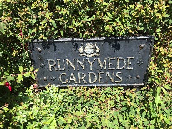 Runnymede Gardens