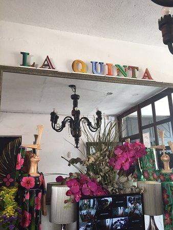 Hostel La Quinta ภาพถ่าย