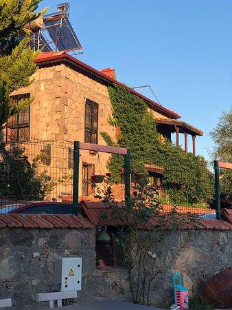 Hoha's Butik Otel / Assos / Behramkale
