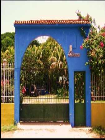 Villa de Cura照片