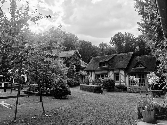 La Haye, Франция: Domaine du Vertbois