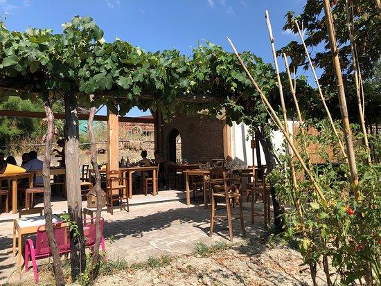 Bilde fra Costa Vescovato
