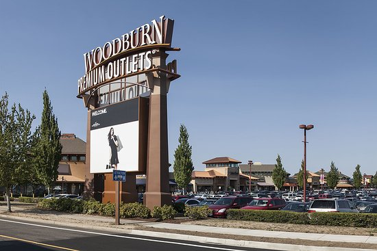 ‪Woodburn Premium Outlets‬