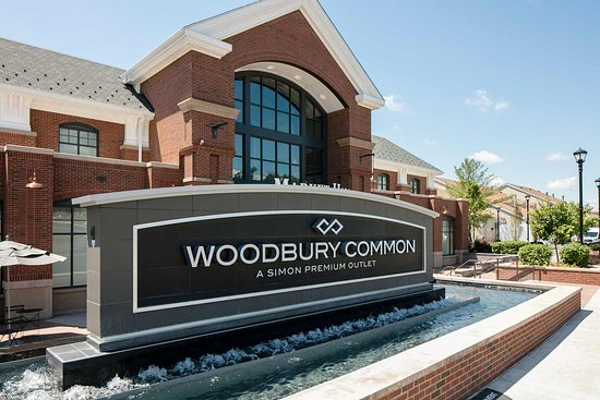 Woodbury Common Premium Outlets