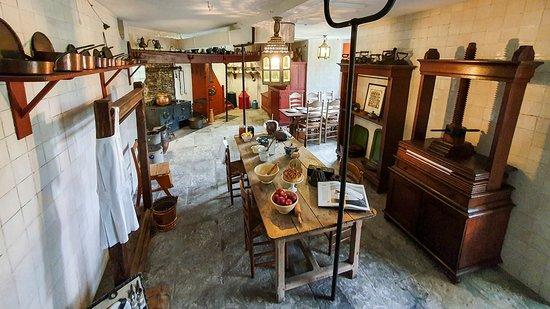 Heeswijk-Dinther, เนเธอร์แลนด์: Keuken