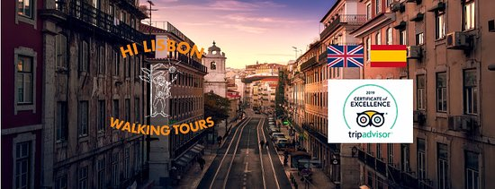 Hi Lisbon Walking Tours