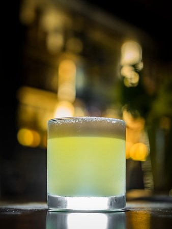 Pisco Sour, cocktel nacional
