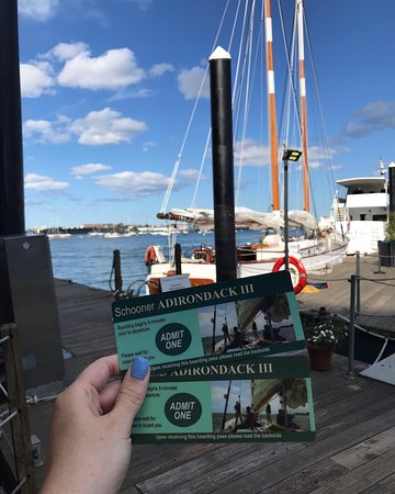 e6aaad76a44 Classic Harbor Line Boston MA Day Tours - 2019 All You Need to Know ...