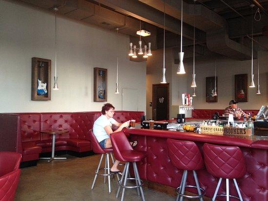 Reverb Lounge