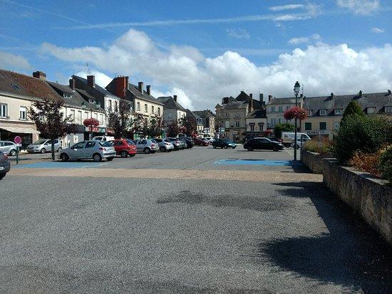 Zdjęcie Le Mele-sur-Sarthe