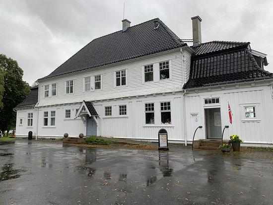 Nostetangen Museum