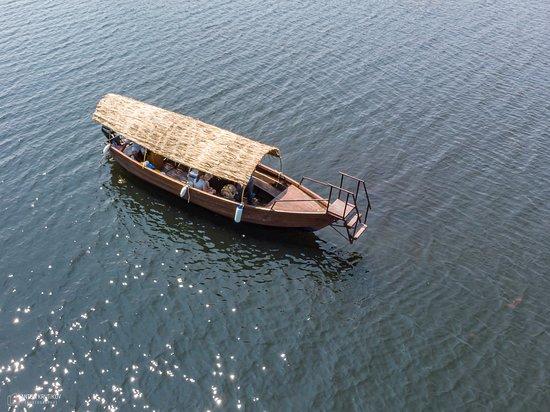 Skadar Lake National Park, Montenegro: relax comfortably