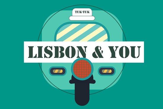 Lisbon & You