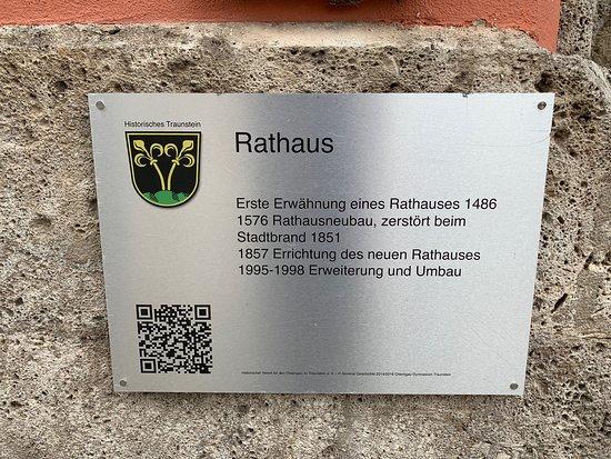 Salzmaier-/ Hauptsalzamt, Altes Landgericht & Rathaus