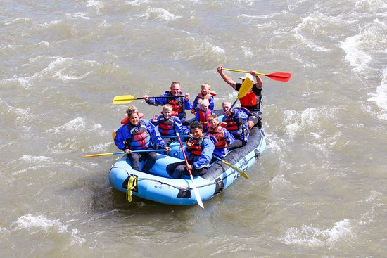 Up The Creek Rafting Glenwood Springs 2020 All You