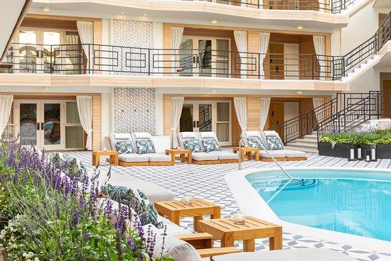 Exterior– Aufnahme von Oceana Santa Monica, LXR Hotels & Resorts - Tripadvisor