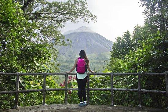 Costa Rica Traveling