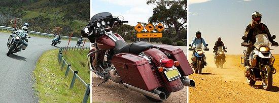 Annandale, Australia: BikeRoundOz - Best Advice, Best Tours, Best Bikes