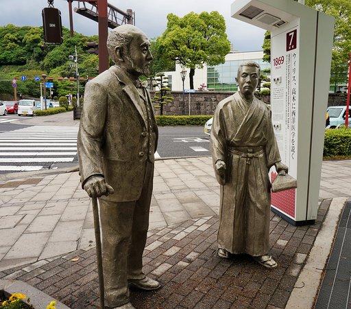 Tokishirube 7 Willis Takagi ni Seiyoigaku wo Toku
