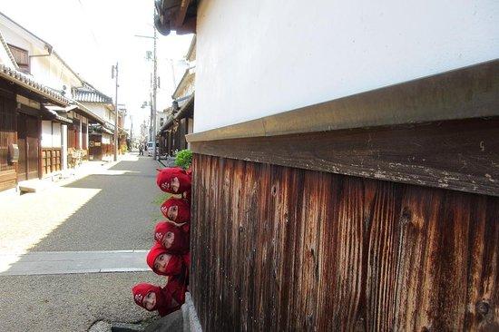 Zdjęcie Kashihara