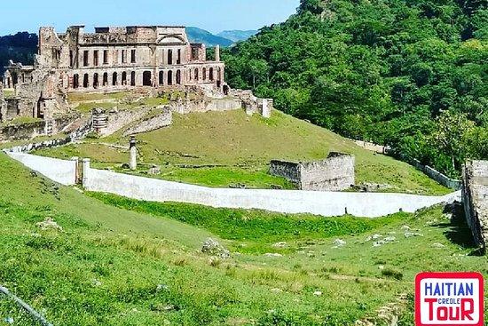 Cap-Haitien Photo