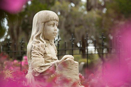 Bonaventure Cemetery Tours
