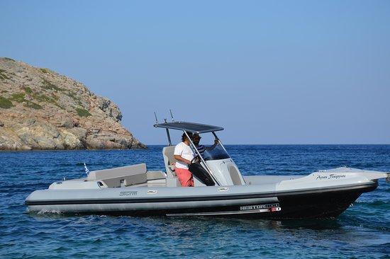 VIP Sea Transfer