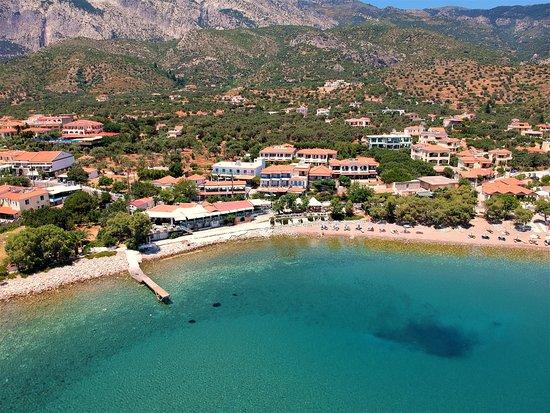 Votsalakia Village Hotel