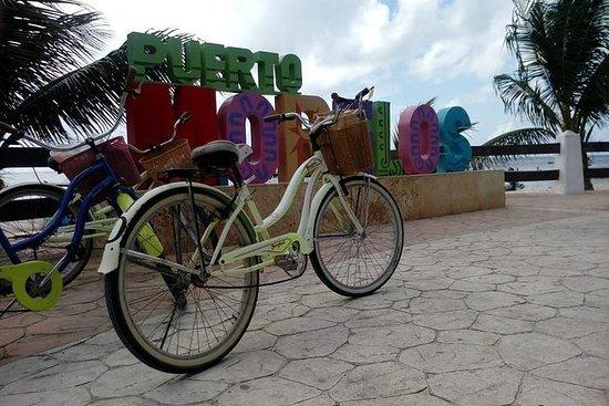 Wonderful Day Tour In Puerto Morelos...