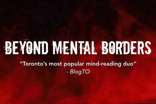 Beyond Mental Borders