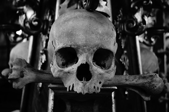 The Bone Church of Kutna Hora: The Real and Imagined Audio Tour by VoiceMap 사진