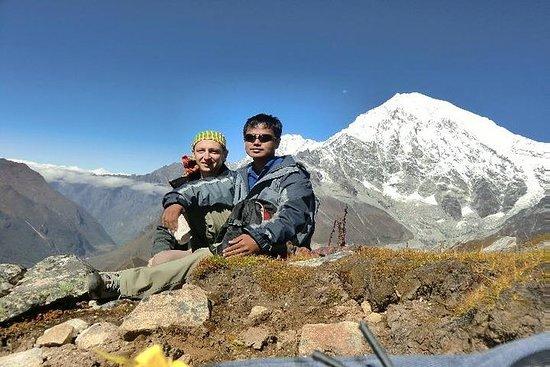 Langtang Valley Trek - 8 dager